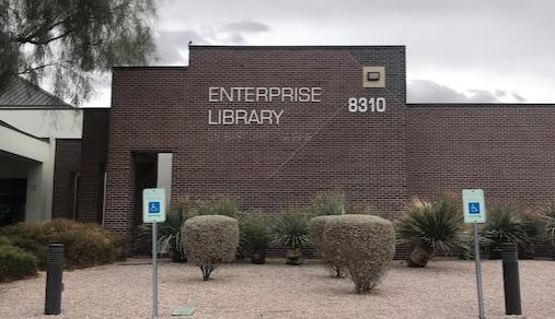 Enterprise Library - ILoveEnterprise.com