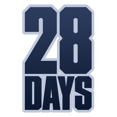 28 Days JoeConnector.com