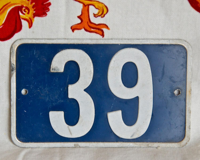 39 Chicken Joe Connector