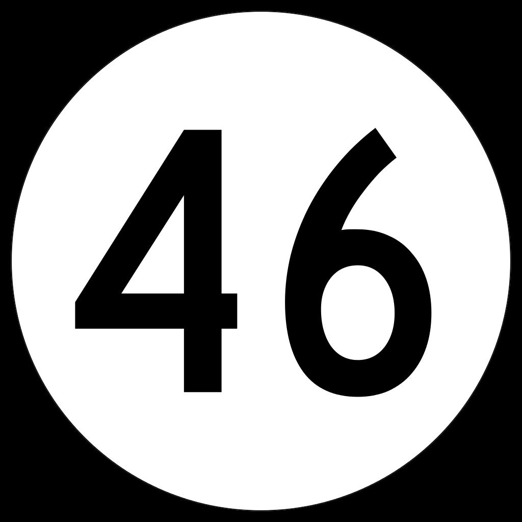 46 Joe Connector