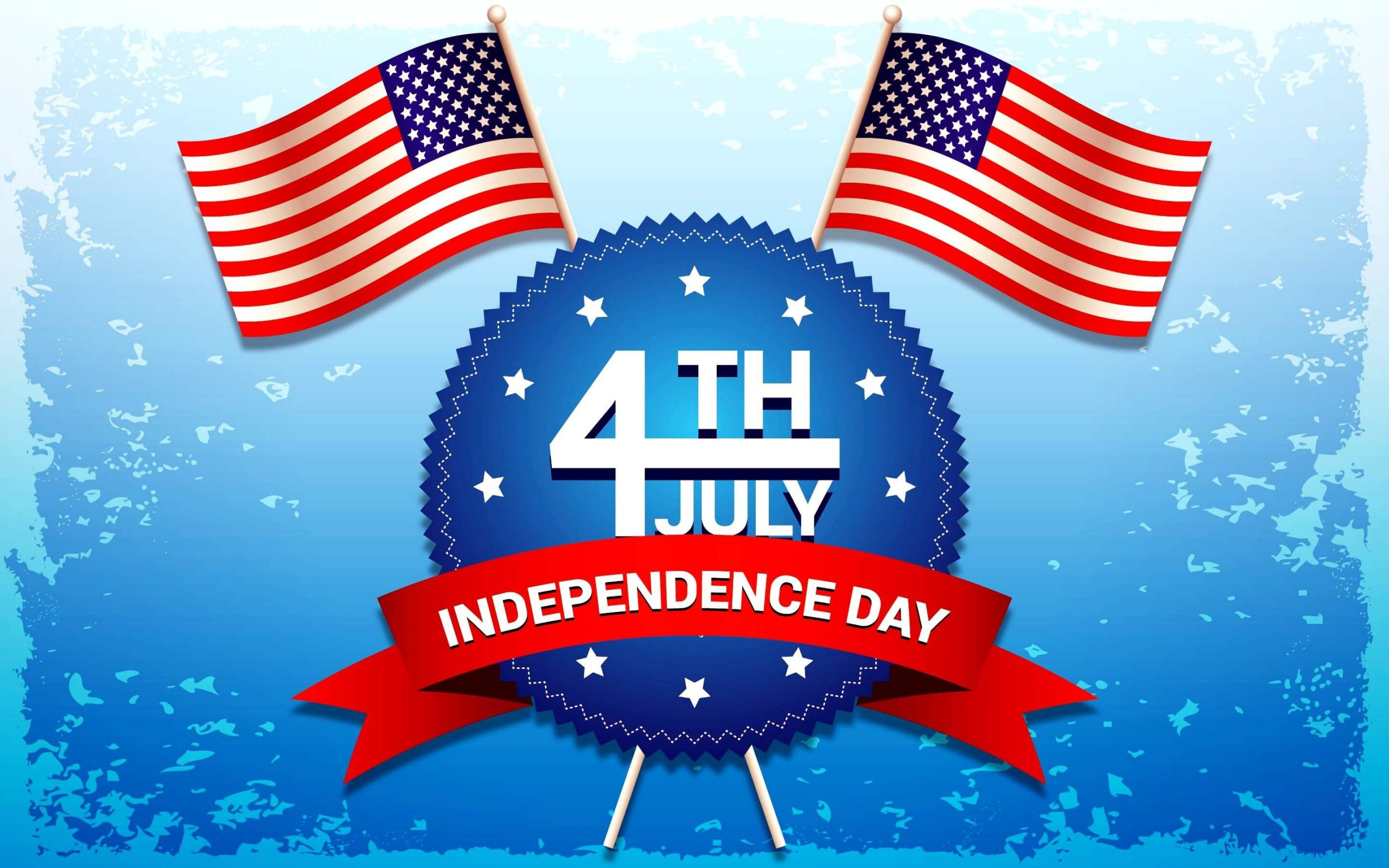 4th of July - Happy Independence Day!